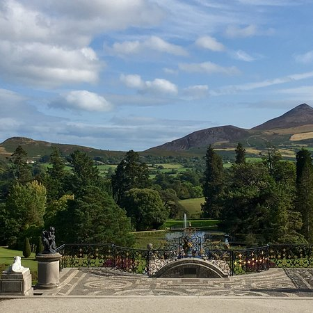 Powerscourt Gardens and House: photo8.jpg