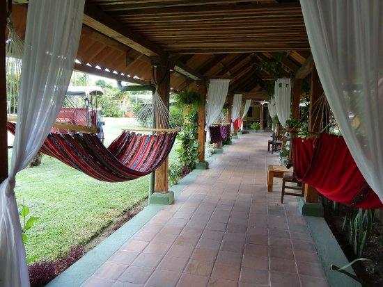 Фотография Hotel Posada de Don Rodrigo Panajachel