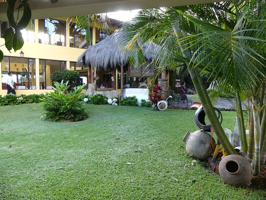 Hotel Posada de Don Rodrigo Panajachel Photo
