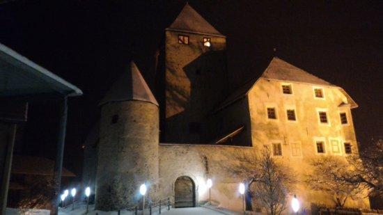 San Martino in Badia, Italien: Castello di Torr