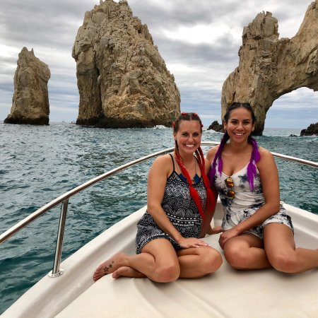 Glass Bottom Boat Tours Los Cabos