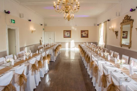 Leyburn, UK: Our Function Room Hillview Hall