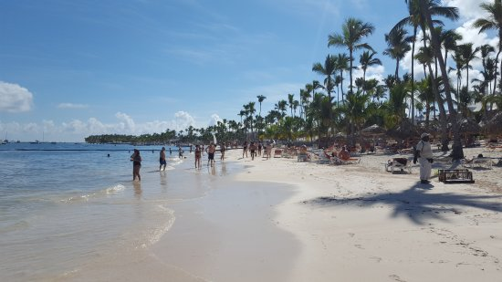 Foto de Dreams Palm Beach Punta Cana