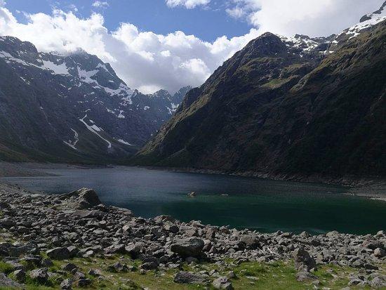 Fiordland National Park, New Zealand: Amazing place