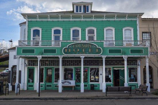 Folsom Hotel