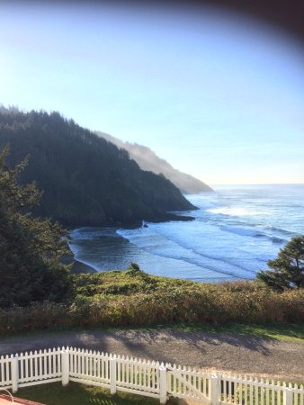 Heceta Head Lighthouse Bed and Breakfast-billede