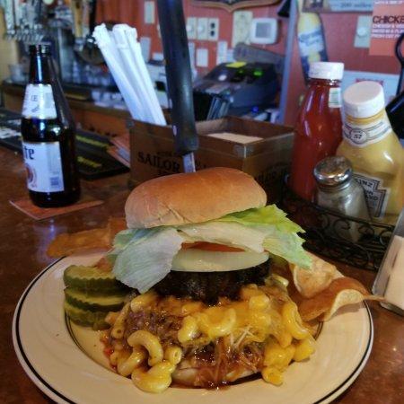 Annville, Pennsylvanie : Corvette Grille and Bar