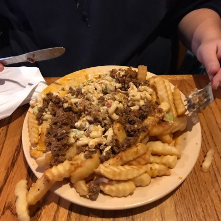 Annville, PA: Corvette Grille and Bar