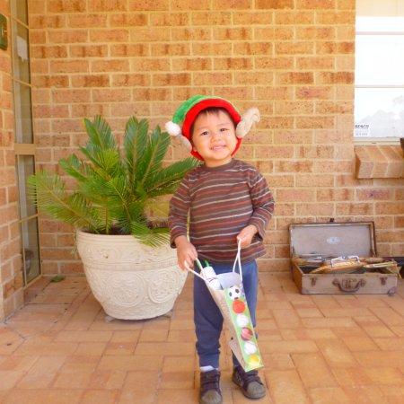 Brigadoon, Austrália: DRH Guests