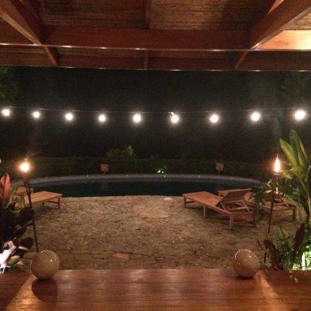 Mal Pais, كوستاريكا: Casa Chameleon Hotel Mal Pais