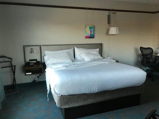 Hilton Garden Inn Asheville Downtown Updated 2017 Hotel Reviews Price Comparison Nc
