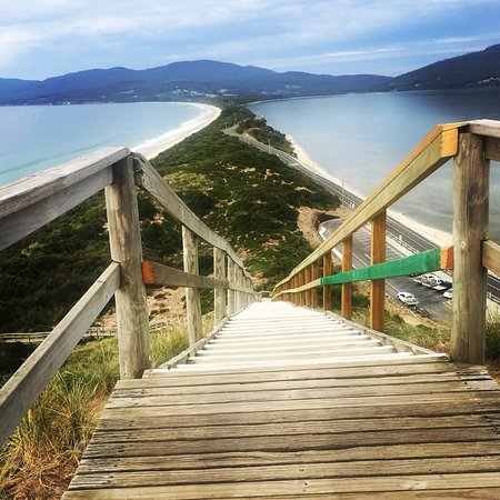 Bruny Island, Australien: photo0.jpg