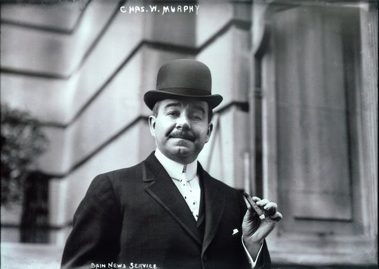 Wilmington, OH: Charlies Webb Murphy owner of The Murphy Theatre