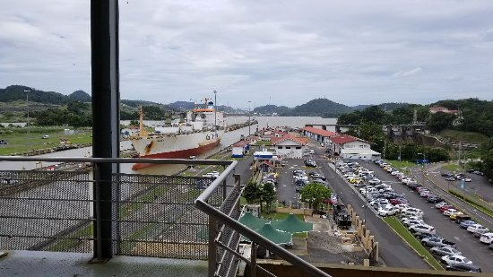 Canal de Panamá: 20171005_121647_large.jpg