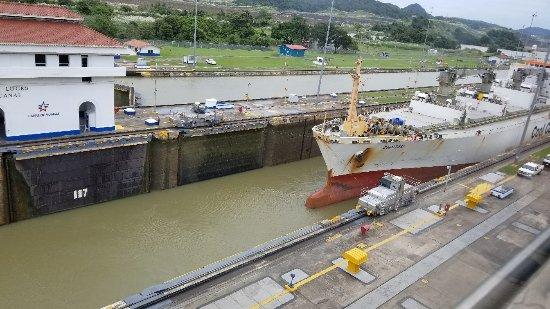 Canal de Panamá: 20171005_123444_large.jpg