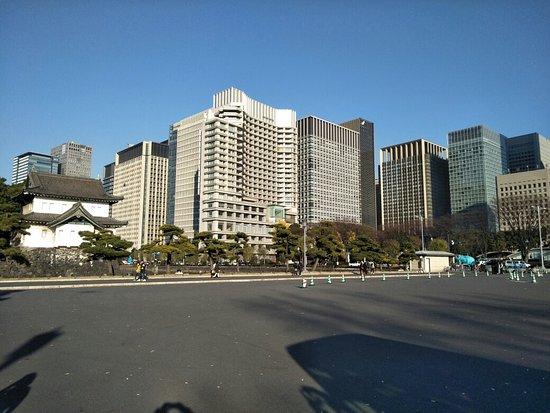 Tokyo Station Hotel Tripadvisor
