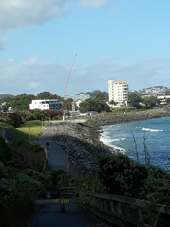 New Plymouth, Nowa Zelandia: 20171212_090040_large.jpg