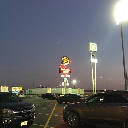 Iowa 80, World's Largest Truck Stop : photo2.jpg