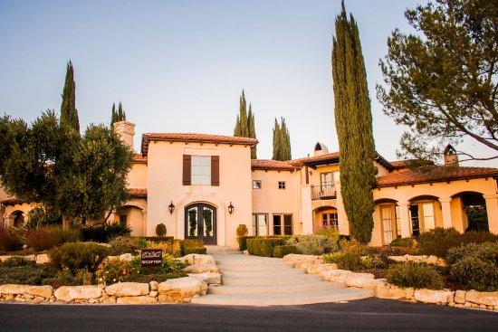 Villa Service Center San Luis Obispo Ca