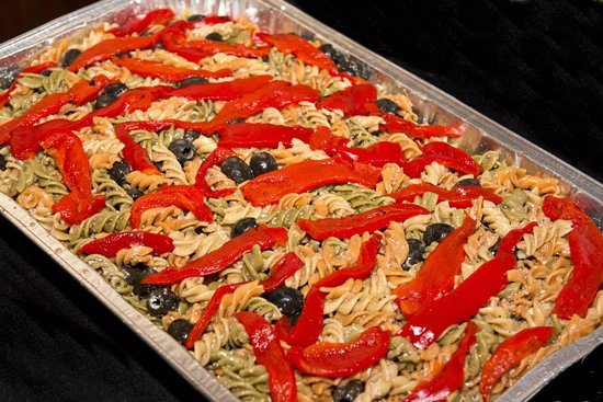 Elmwood Park, NJ: Catering - Pasta Salad