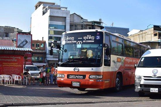 Tripadvisor Phnom Penh Restaurants