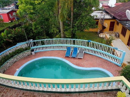 Match Resort Hotel: 20171212_130023_large.jpg