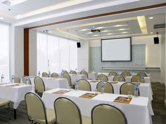 Ibis Pattaya: Meeting room