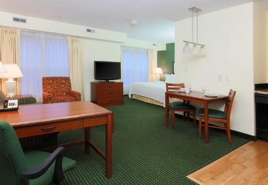Exton, PA: Guest room