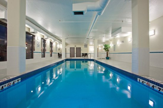 Holiday Inn Conference Ctr Edmonton South 1 0 7 97 Updated 2018 Prices Reviews Photos