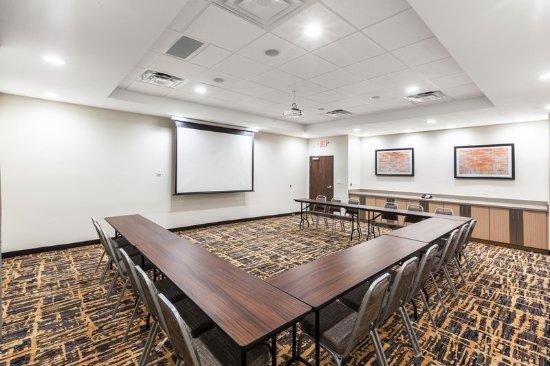 Ozona, Τέξας: Meeting room