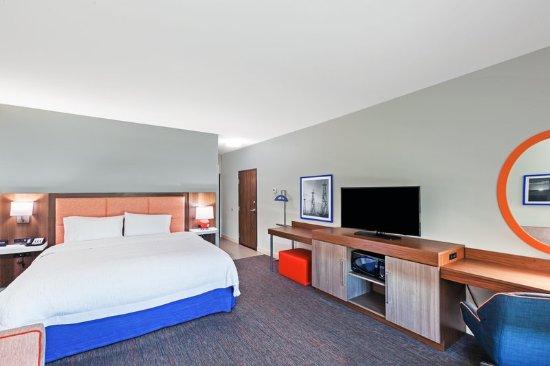 Ozona, Τέξας: Guest room