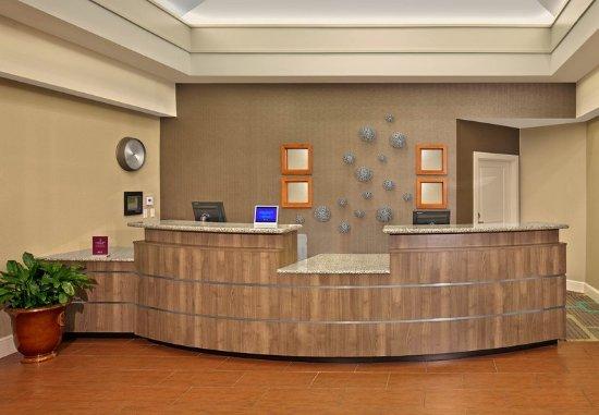 Waldorf, Мэриленд: Lobby