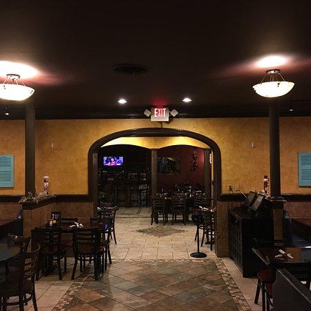 Petersburg, VA: Giuseppe's Pizza