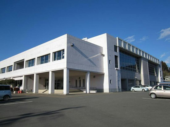 Motoyoshi General Gymnastic Hall