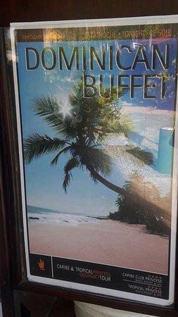 Punta Cana Princess All Suites Resort & Spa: 20171209_151340_large.jpg