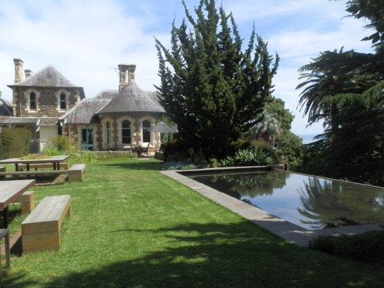"""Heronswood"" Heritage house & gardens, Dromana"