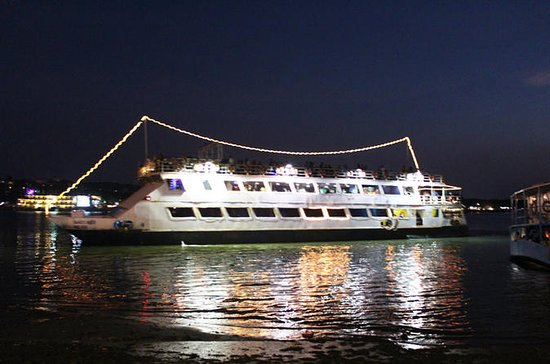 Goa Private Sunset Cruise and Dinner...