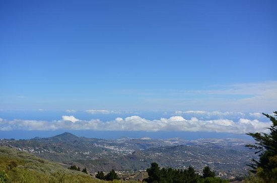 Gran Canaria Peaks Full-Day Tour from...