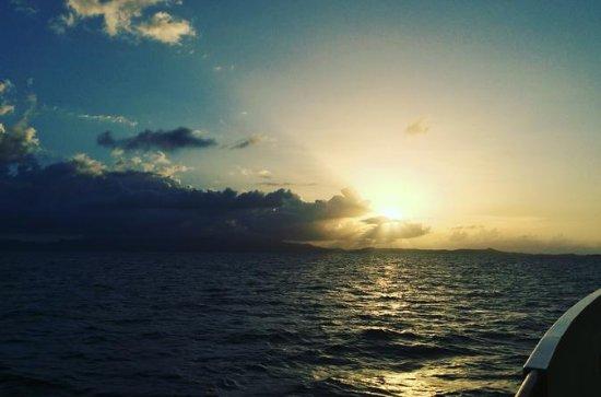 Viagem de um dia saindo de San Juan...