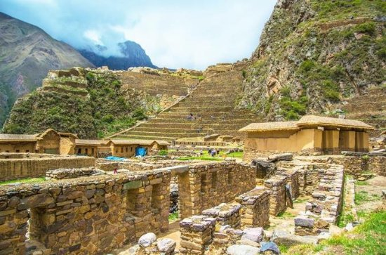 Sacred Valley Luxury Service