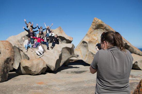 2-dages Kangaroo Island Adventure fra...