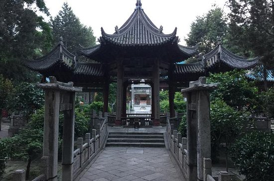 Private Customized Xi'an-Half DayTour&Full Day Tour With Private Tour...