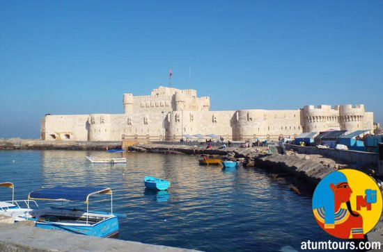 Private Over day to Alexandria from...