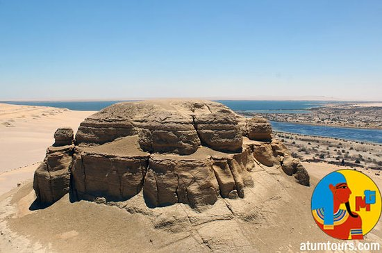 private Over day to El Fayoum from...