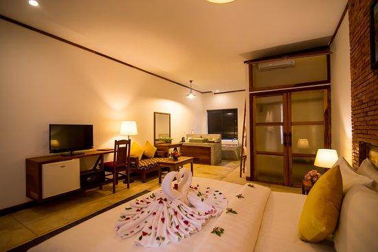 Interior - Picture of Rainsey Angkor Art & Home, Siem Reap - Tripadvisor