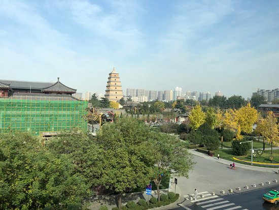The Westin Xian Updated 2018 Hotel Reviews Amp Price