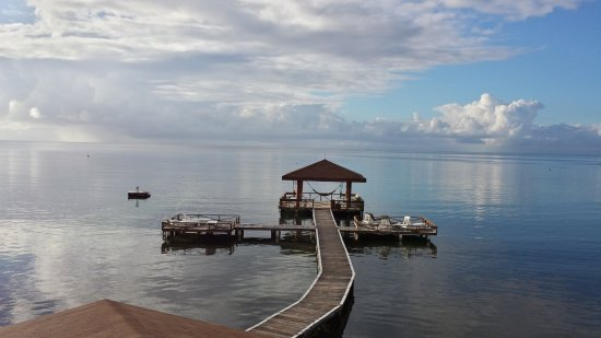 CoCo View Resort: cool place to hang out and relax