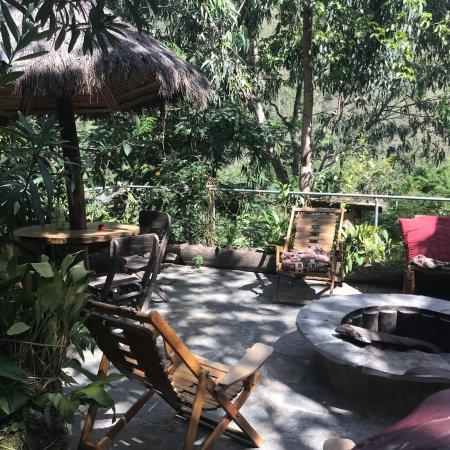 Eco Quechua Lodge: Este lugar es inmejorable!