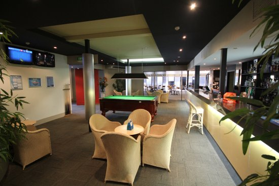 Mornington, Austrália: Bar area