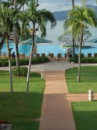 Shangri-La's Tanjung Aru Resort & Spa: 20171130_160838_large.jpg